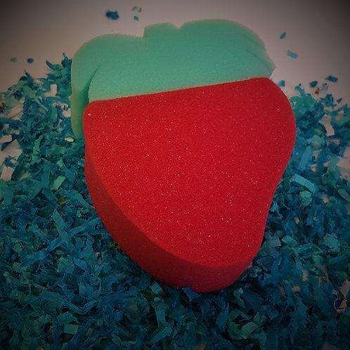 Sponge - Strawberry