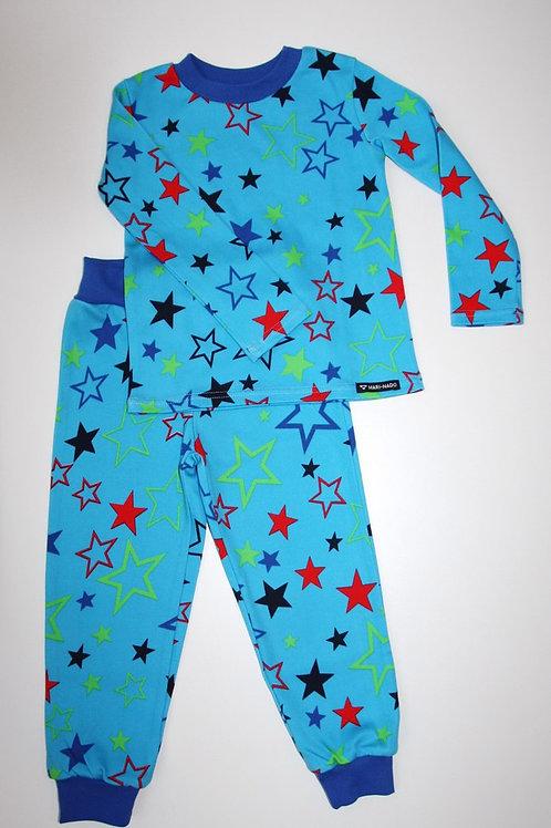 351-24 Пижама (Звёзды)