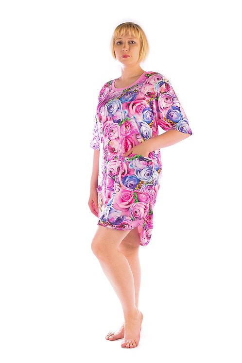 933-44/1 Туника-платье