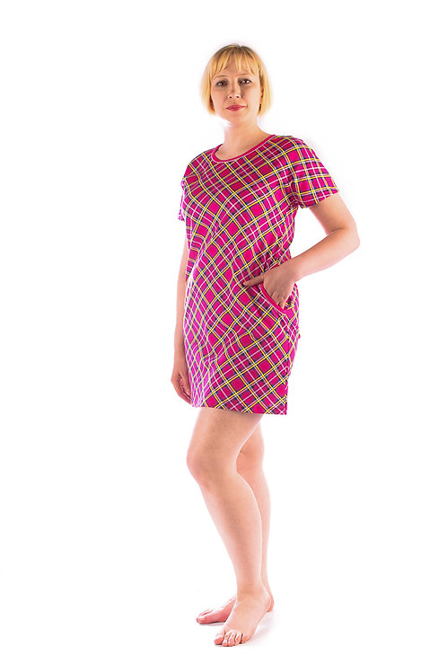 920/2-10/1 Туника-платье