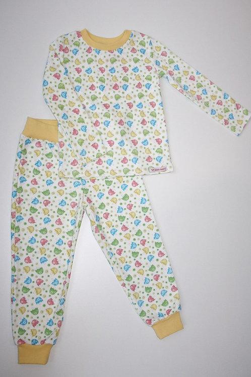 351-24 Пижама (Зонтики)