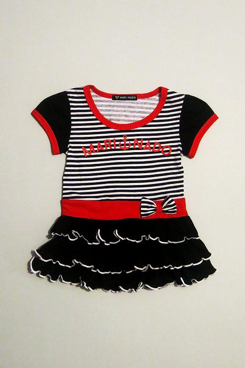 м1118 Платье детское