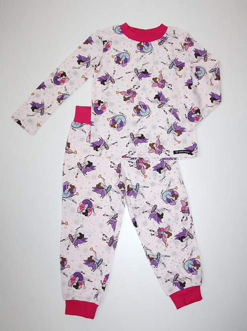 351-10 Пижама (Фея роз.)