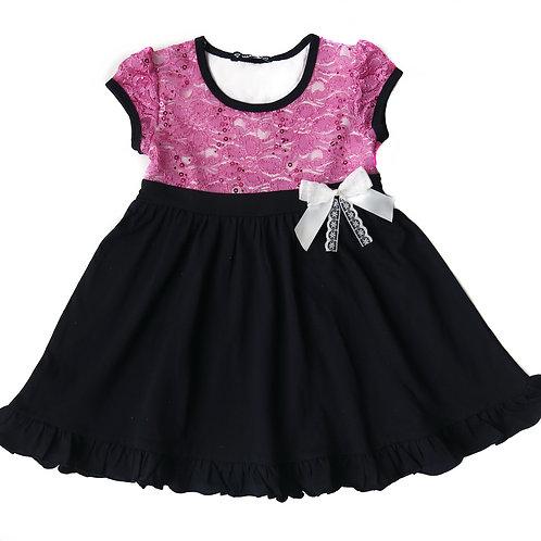 1001/1-10 Платье детское