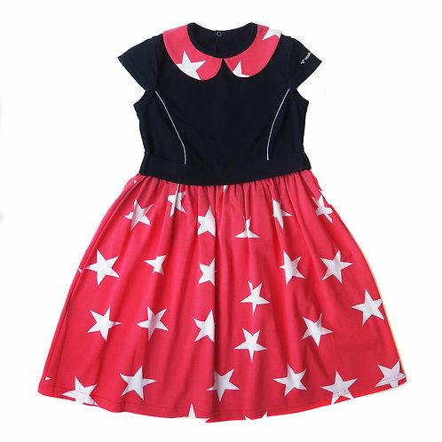 1017-06 Платье детское