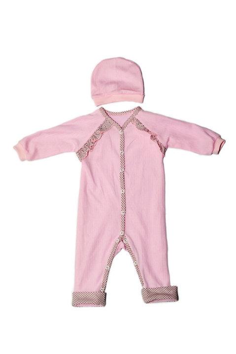 к2016р Комплект детский (Розовый)