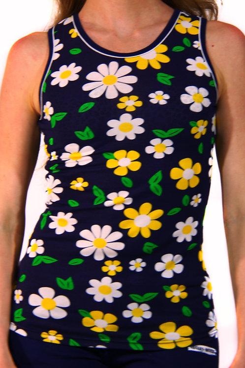 415-06 Майка (Цветы)