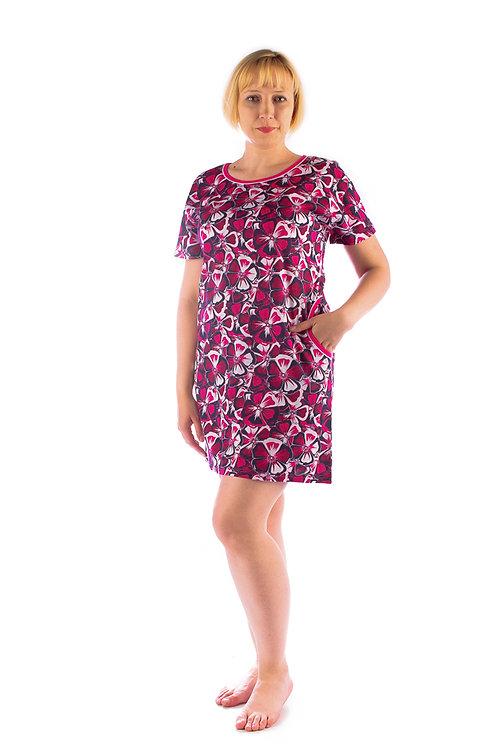 920/2-10 Туника-платье