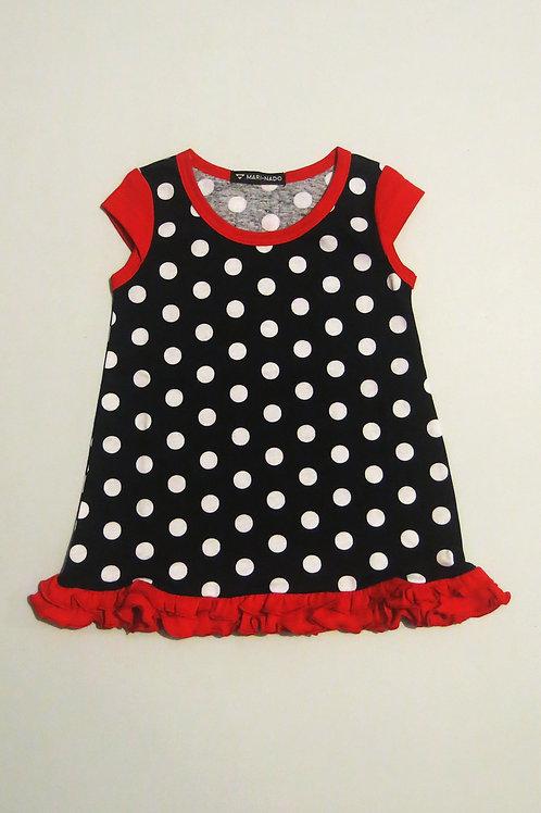 м1120 Платье детское