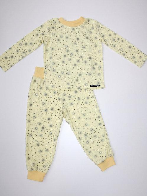 351-10 Пижама (Звёзды)