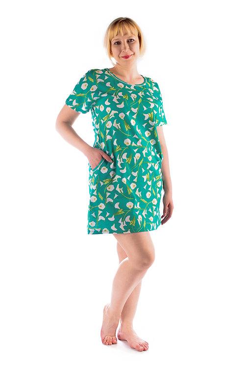 920/2-10/3 Туника-платье