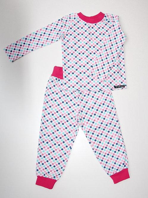 351-10 Пижама (Горох)