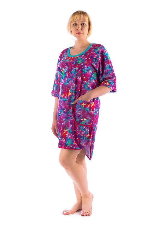 933-44/2 Туника-платье