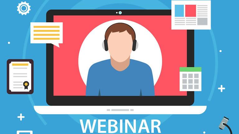 Tips & tricks voor het maken van een boeiend online webinar