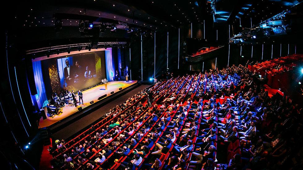 Jaarbeurs Beatrix Theater