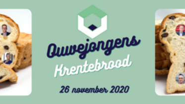 Ouwe Jonges, Krentenbrood