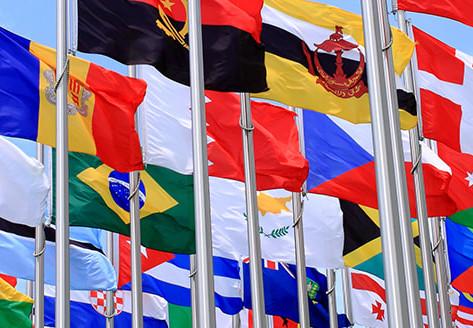 Culturele verschillen: een wereld op zich!