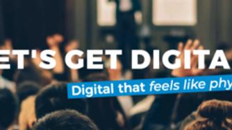 Online demo: Let's get Digital (2)