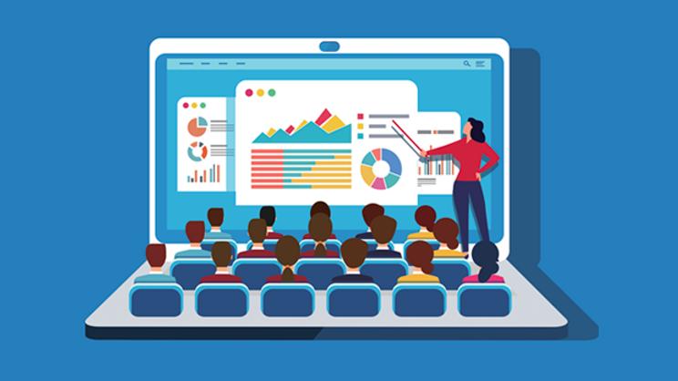 1 jaar online events, wat zijn de learnings? En wat staat ons nog te wachten?