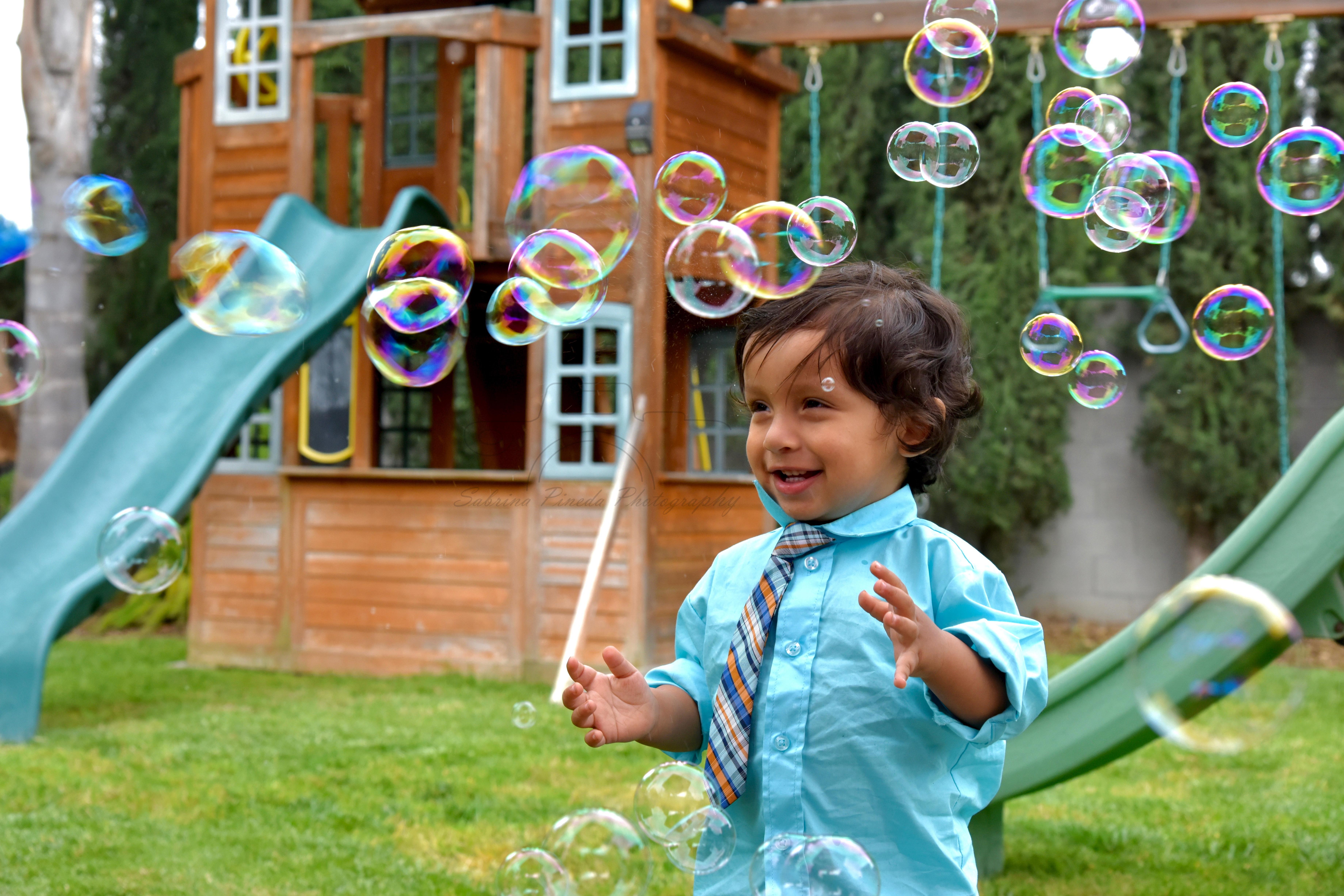 Toddler - Juan