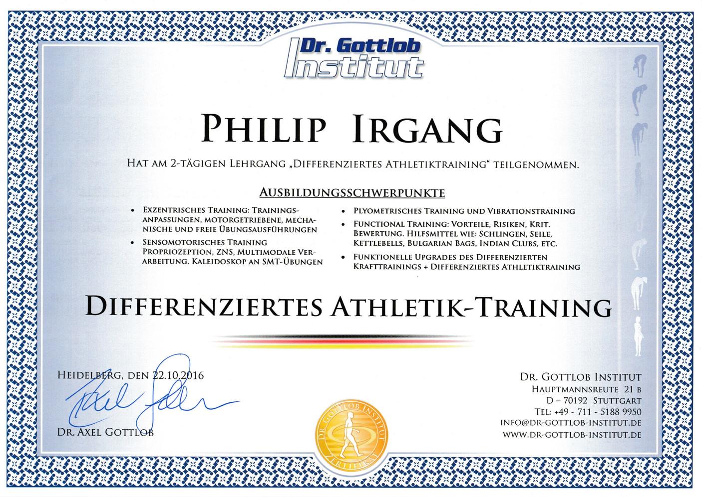 Zertifikat_Differenziertes-Athletiktrain