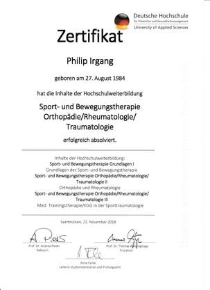 Zertifikat_CAS_Sport-Bewegungstherapie_O