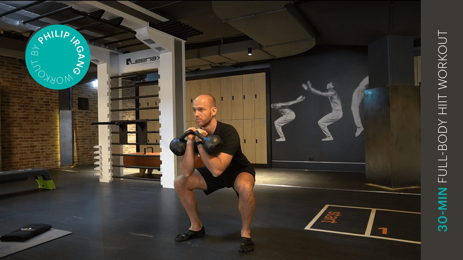 Workout of the Week January 2021