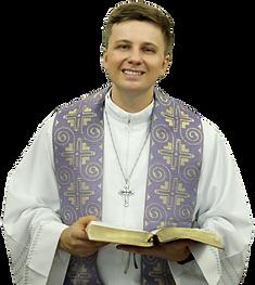 Digo Sim! Reverendo Otávio Augusto
