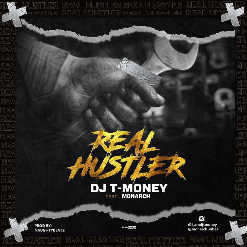 Dj T-Money