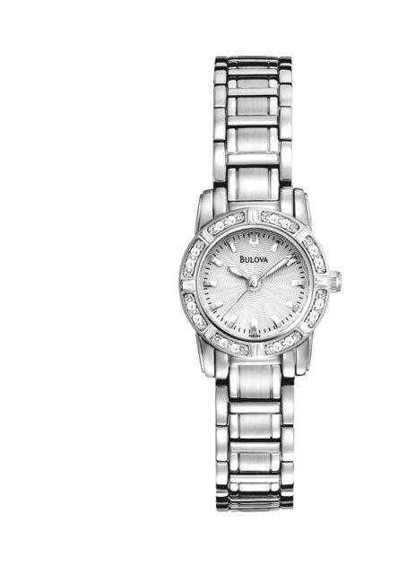 Bulova Highbridge Diamond Watch