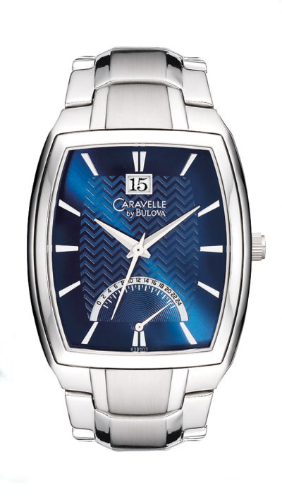 Caravelle Basics Mens Watch