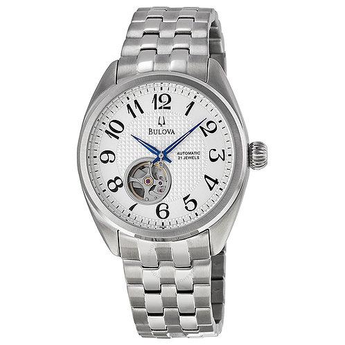 Bulova Mechanical Automatic Men's Watch
