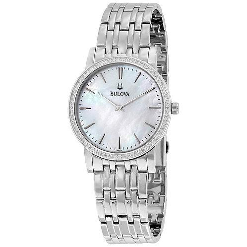 Bulova Mens Classy Watch Band