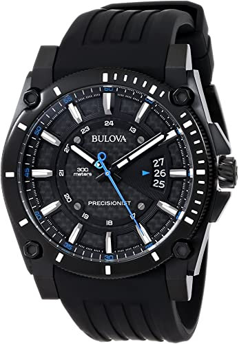 Bulova Man's Precisionist Watch