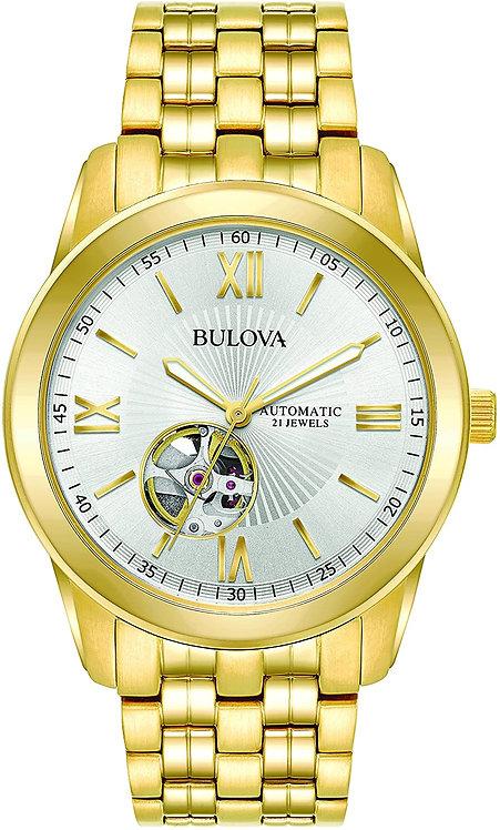 Bulova Automatic Movement Men's Watch