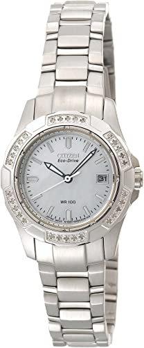 Citizen Women's Eco-Drive Aviara Sport Wristwatch