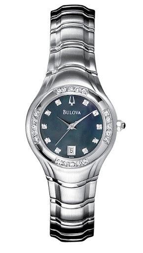 Bulova Women's Maestro Diamond Watch