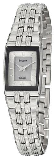 Bulova Solar Powered Watch