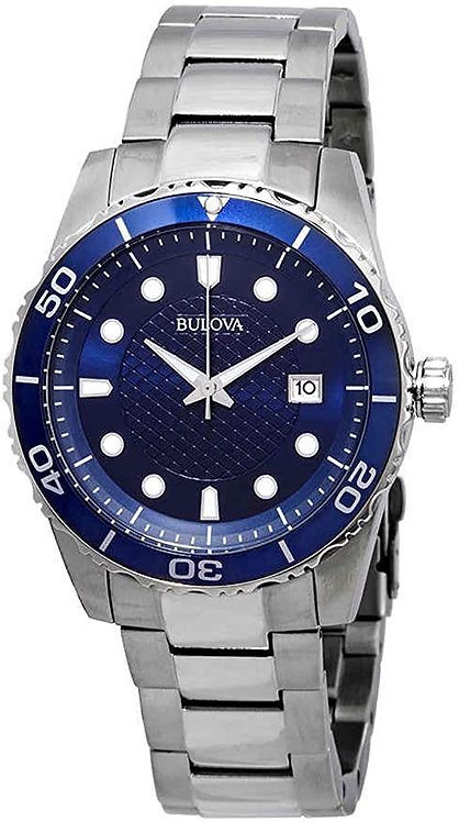 Bulova Sport Collection men's watch