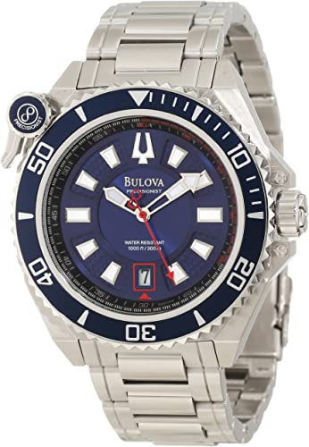 Bulova Catamount Men's Sport Watch