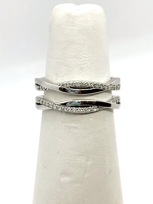 WG RBC Diamond Ring Jacket