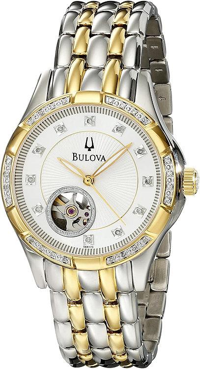 Bulova Woman winding mechanical watch