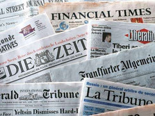 Diagramação de Jornais e Revistas