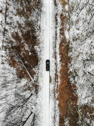 Truck (Aerial)