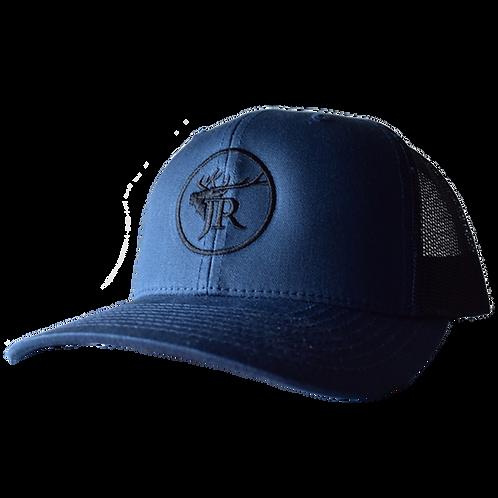JR Snapback [Blue]