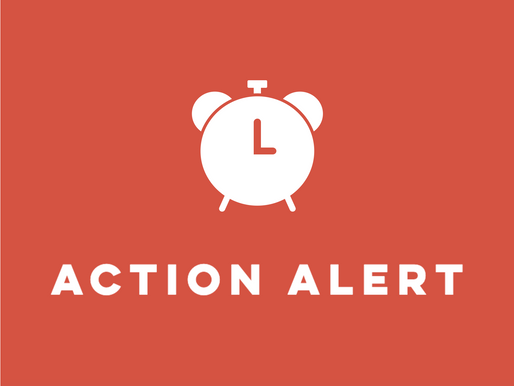 Action Alert: Call the Health Care Financing Committee about the I AM Bill!