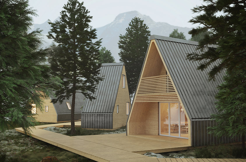 Madi Home Italian Designed Affordable Housing