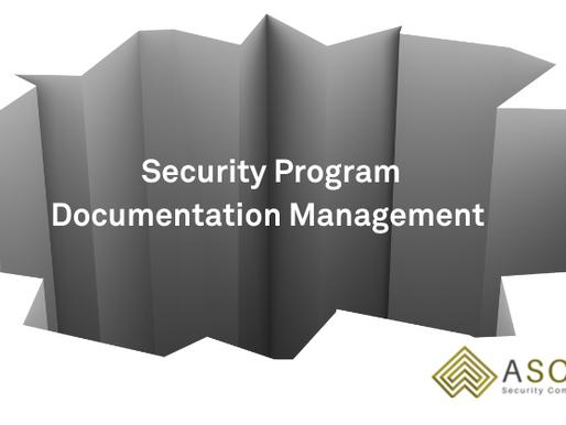 Pitfall #8 of 100: Documentation Management