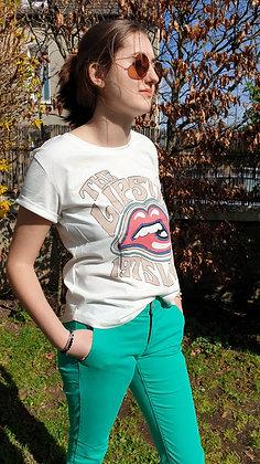 Tshirt Lipstick