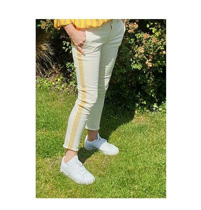 Pantalon Chino Shine